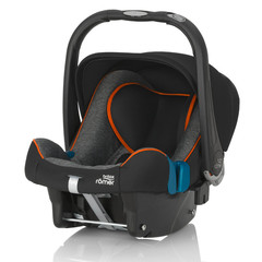 Автокресло детское Britax Romer Baby-Safe Plus SHR II