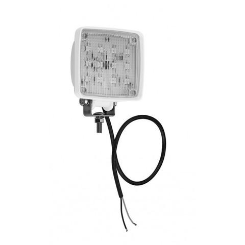 Прожектор палубный светодиодный, 12 диодов