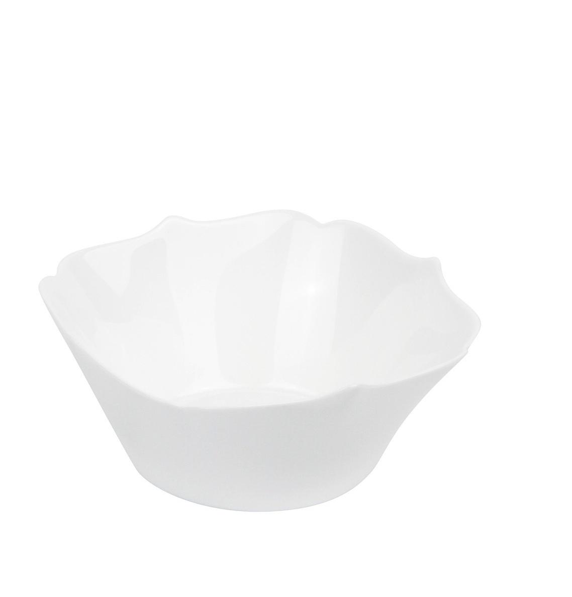 Салатник Luminarc Authentic White