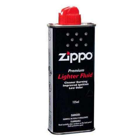 Zippo Бензин 125мл