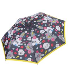 Зонт FABRETTI P-18100-3