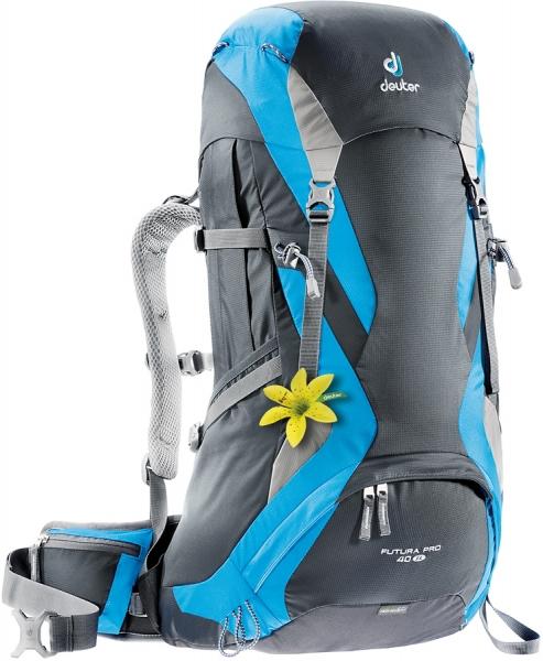 Туристические рюкзаки легкие Рюкзак женский Deuter Futura Pro 40 SL 900x600_5139_FuturaPro40SL_4319_14.jpg