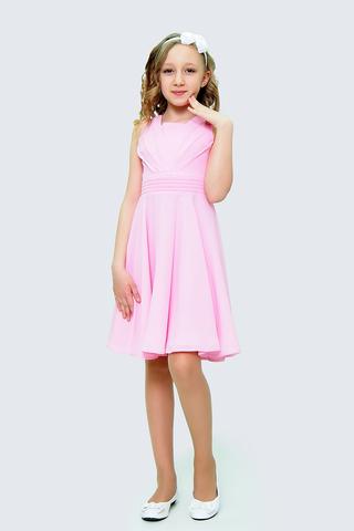 Платье детское + без дополнений (артикул 2Н106-6)