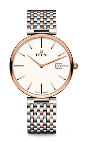 TITONI 82718 SRG-606
