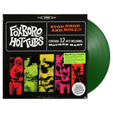 Foxboro Hot Tubs / Stop Drop And Roll!!! (Limited Edition)(Coloured Vinyl)(LP)