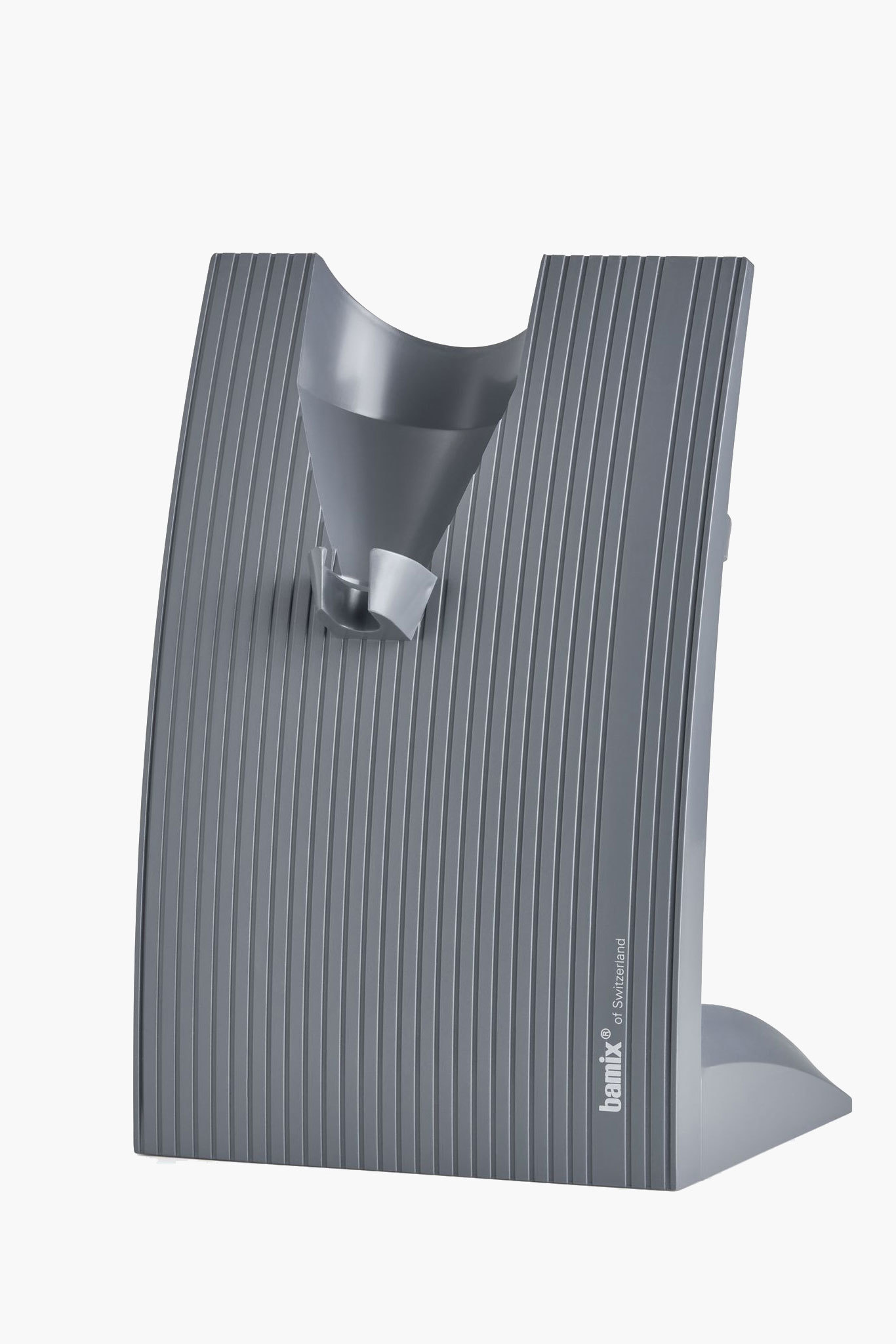 Блендер Bamix SwissLine M200 White