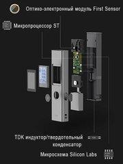 Лазерный дальномер Xiaomi Duka LS-P Laser Range Finder 40 м серый
