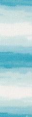 2130 (Белый,св.голубой,голубой,бирюза)