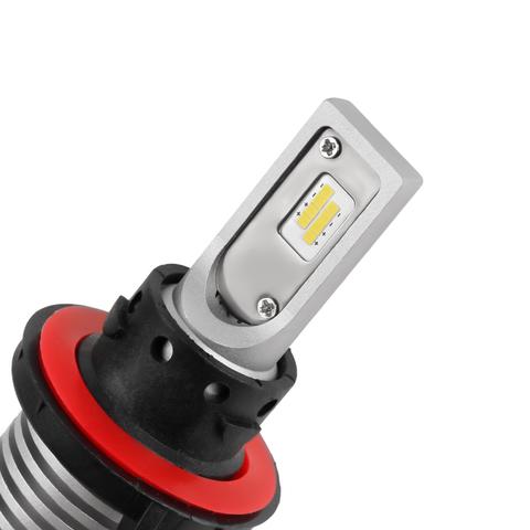 Комплект светодиодных ламп H13 V9, 13W, 1500Lm, 2 шт.