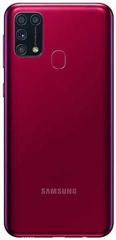 Samsung M315 Galaxy M31 6/128Gb Red