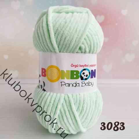 BONBON PANDA BABY 3083, Мята