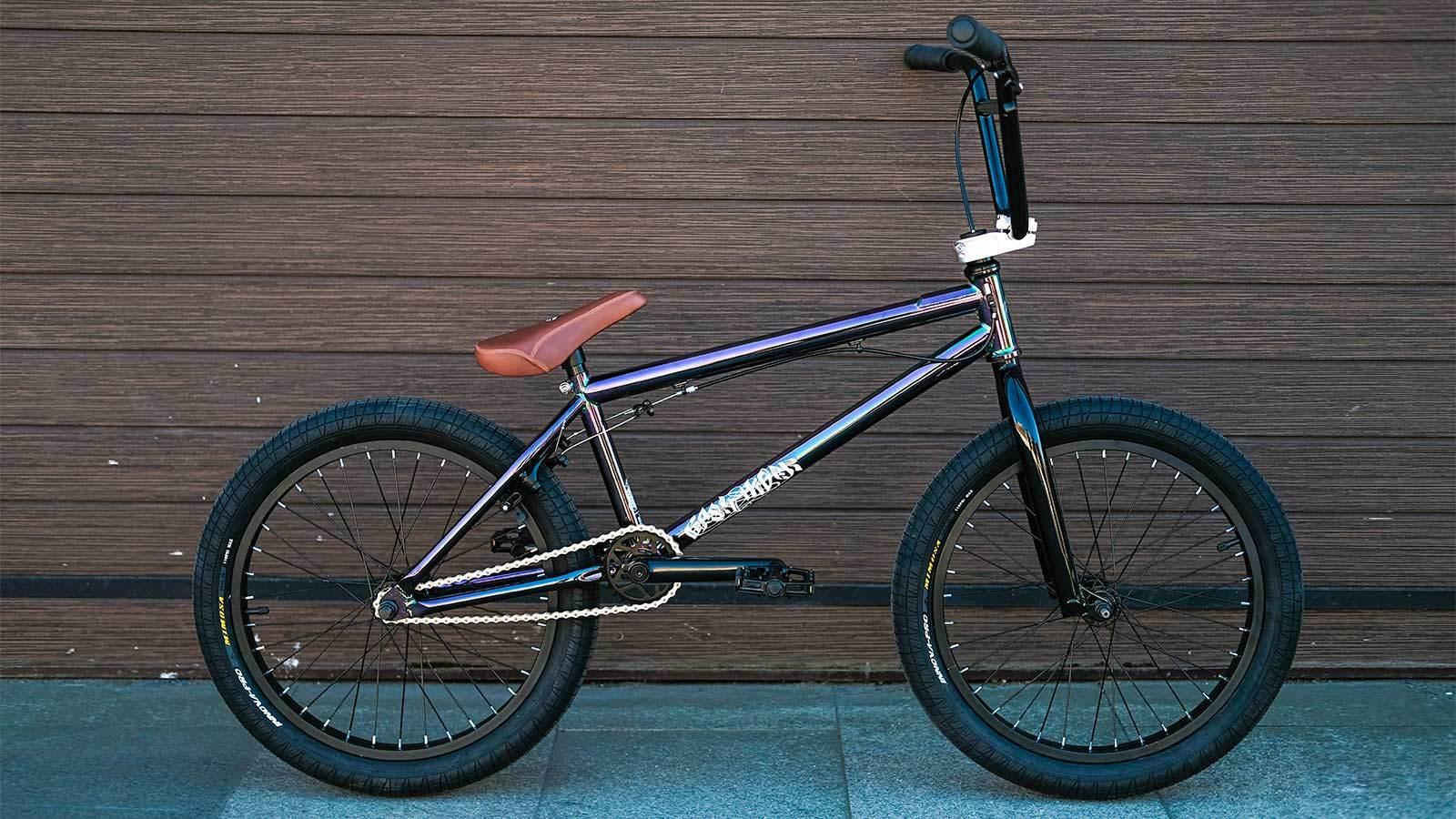 bmx недорого велосипед подростковый
