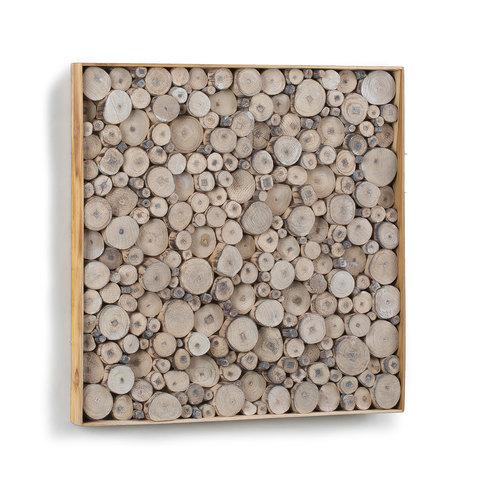 Настенная декоративная панель Jimmy