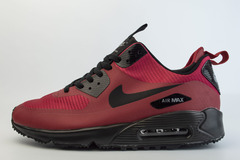кроссовки Nike Air Max 90 Mid Winter Red