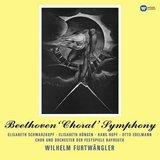 Wilhelm Furtwangler / Beethoven: Symphony No. 9 Choral (2LP)