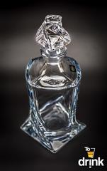 Набор для виски 7 предметов Quadro, фото 4