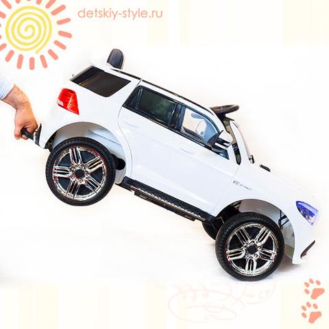 "Электромобиль Toyland ""Mercedes-Benz GLE63S AMG"" (Лицензия)"