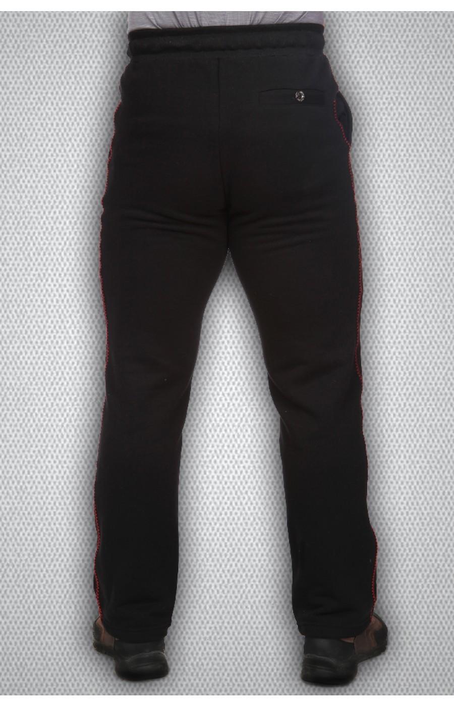 Штаны 1612 (черные)