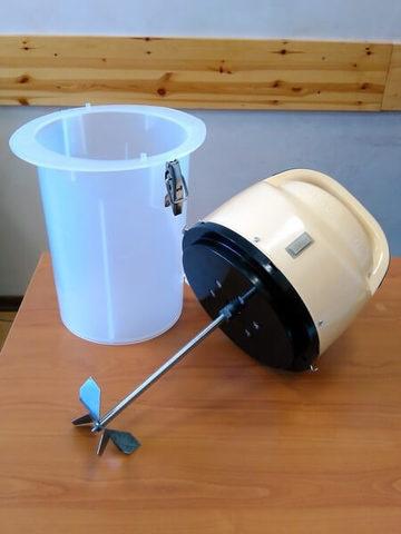 Маслобойка Мотор Сич  МБЭ -6 электрическая