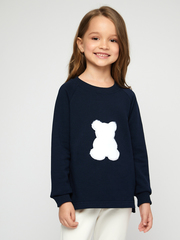 Свитшот с медвеженком Teddy