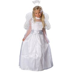 Ангел костюм для девочки