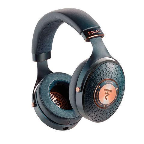 Focal Headphones Celestee