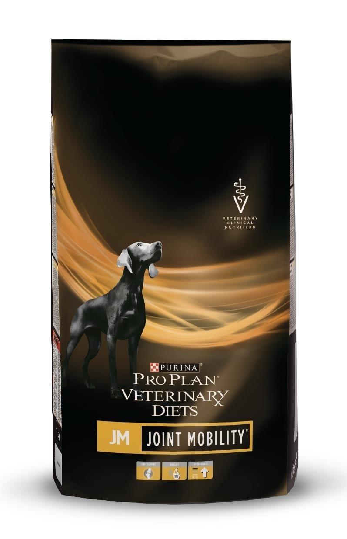 Сухой корм Сухой корм для собак всех пород, Purina Pro Plan Veterinary Diets CANINE JM, при заболеваниях суставов 256102_1600x1600.jpg