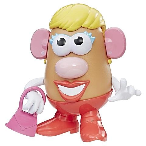 Миссис Картофельная Голова. История игрушек