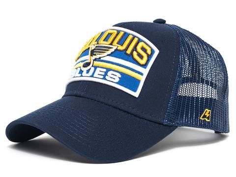 Бейсболка NHL Saint Louis Blues