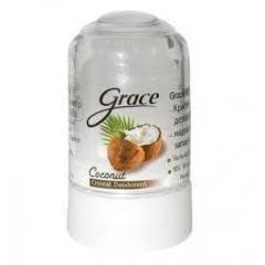 Дезодорант Grace Кристалл в ассортименте 40 гр., шт.
