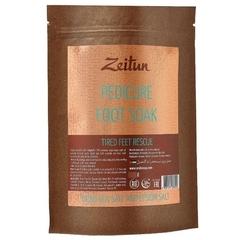 Соль для ног | 100 гр | Zeitun
