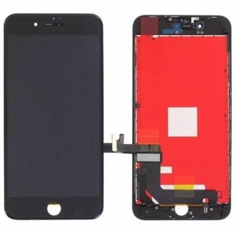 LCD Apple iPhone 8Plus Black (AAA / LT)