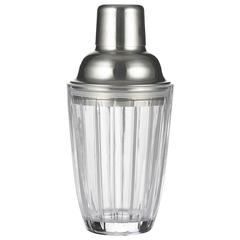 Шейкер для коктейлей стеклянный Barware 280 мл, фото 1