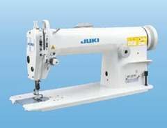 Фото: Однониточная швейная машина Juki MP-200NS