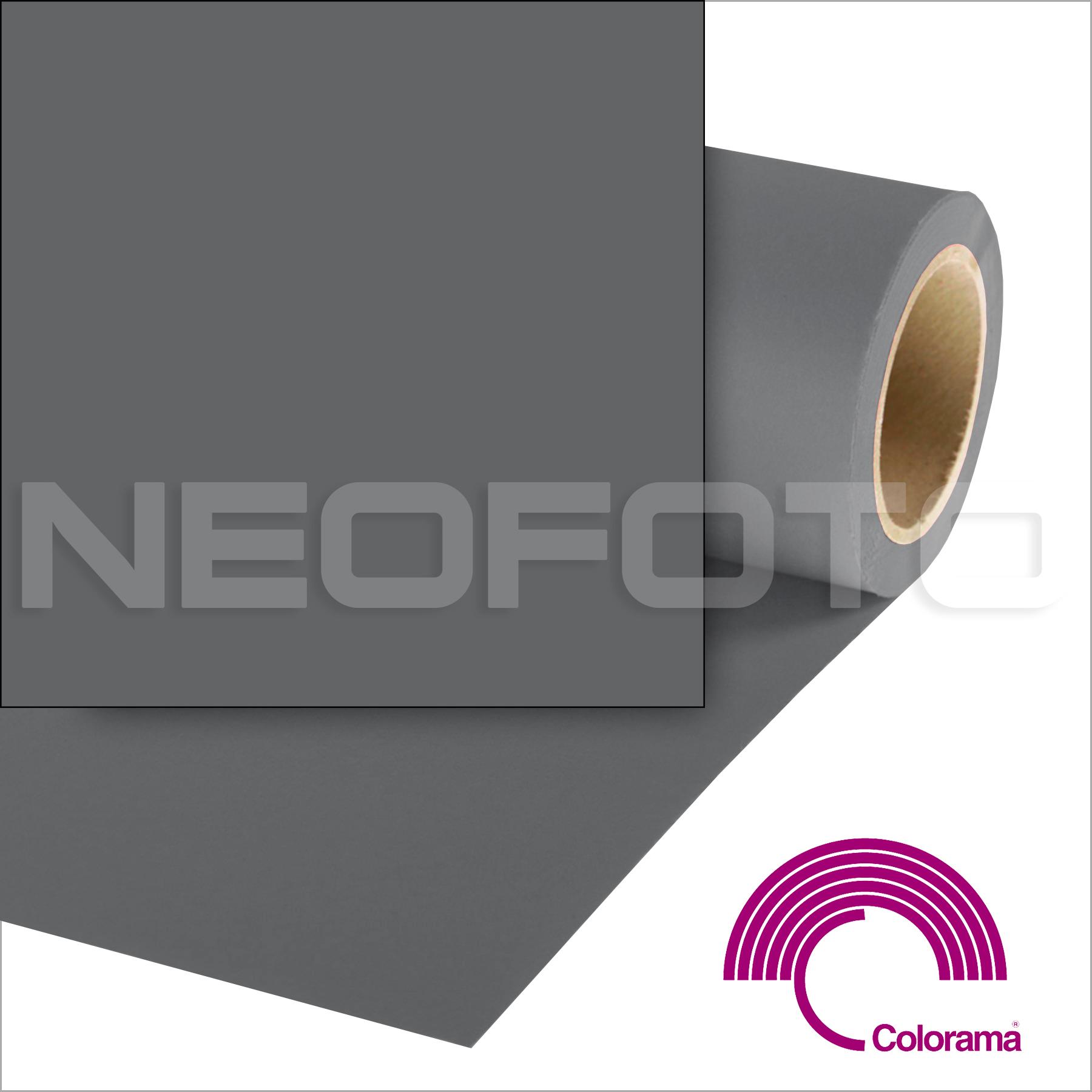 Colorama CO149 Charcoal 2.72х11 м