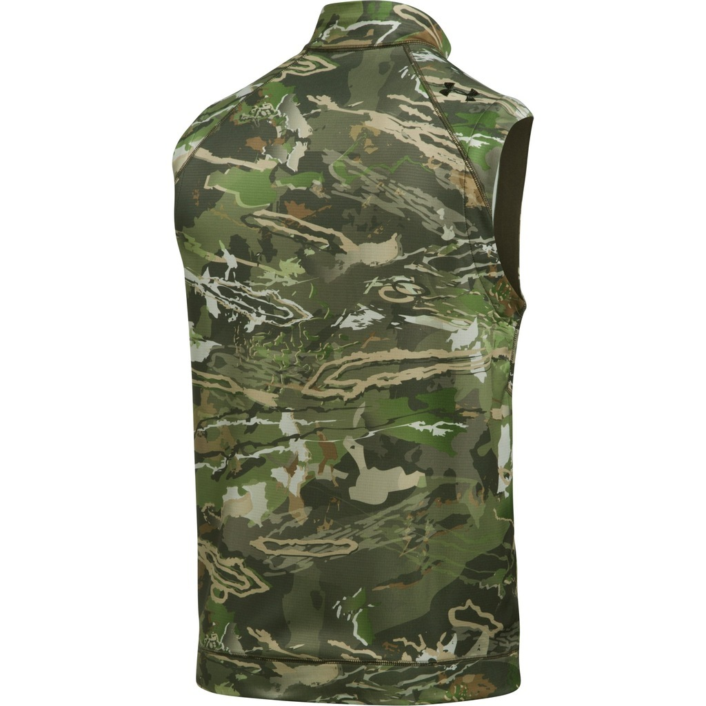 ЖИЛЕТ UA EARLY SEASON VEST 1299250-943