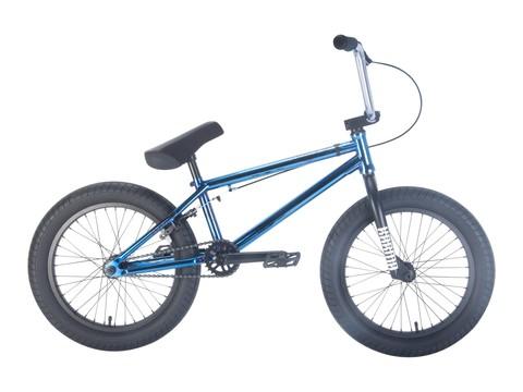 BMX Велосипед Karma Zodiac LT 18