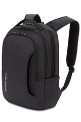Рюкзак Swissgear 15'', черный, 29х15х42,5 см, 18,5 л