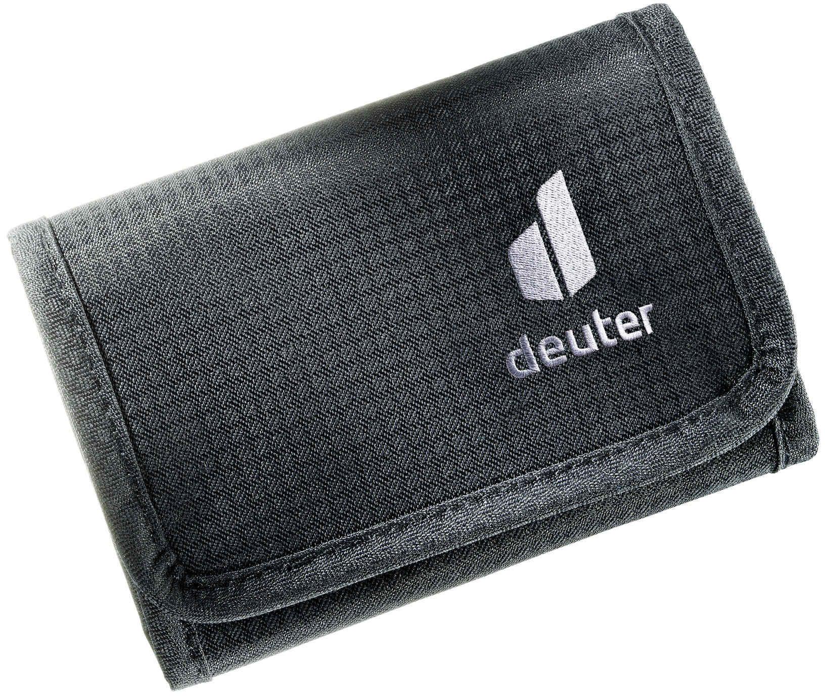 Новинки Кошелек Deuter Travel Wallet RFID Block (2021) 3922721-7000-TravelWallet-RFIDBLOCK-d0.jpg