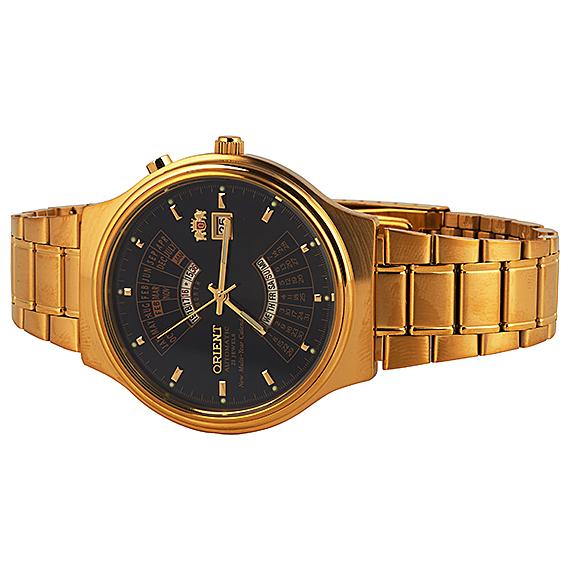 Часы наручные Orient FEU00008BW