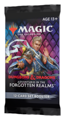 Set Booster «Adventures in the Forgotten Realms»