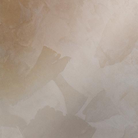 Гладкий шелк  с переходом цвета 0005
