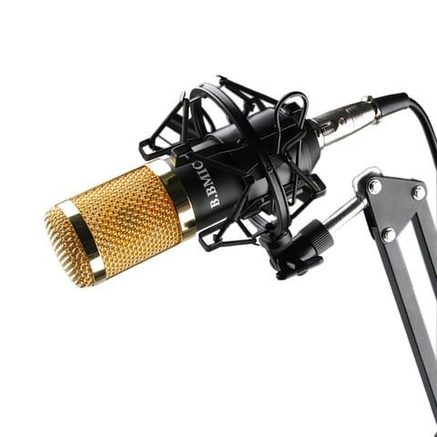 Стойка для микрофона BM800 пантограф