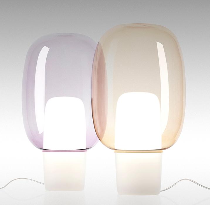Настольная лампа Foscarini Yoko
