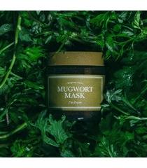 Успокаивающая маска на основе полыни для проблемной / раздражённой кожи, 110 г / I'm From Mugwort Mask