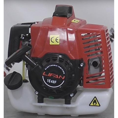 Двигатель для мотокосы