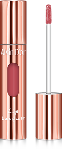 Alvin D`or  Жидкая помада  Lip Lacquer 5,6гр (тон 14)  LG-17