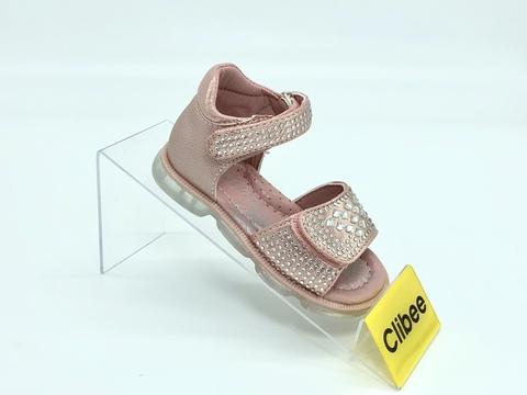 Clibee LED AB38 Pink 21-26