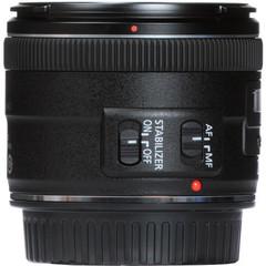 Объектив Canon EF 28mm f/2.8 Black для Canon