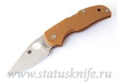 Нож Spyderco Native 5 C41GPBORE REX45